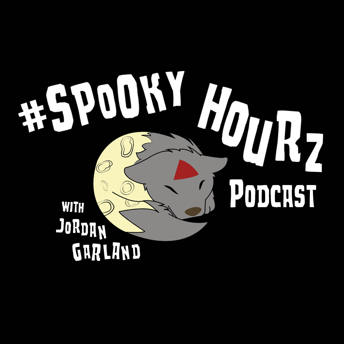 Spooky Hourz Podcast